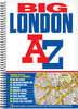 Big London A to Z