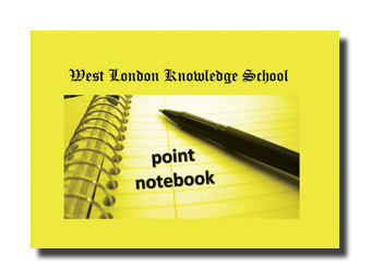 Points Notebook