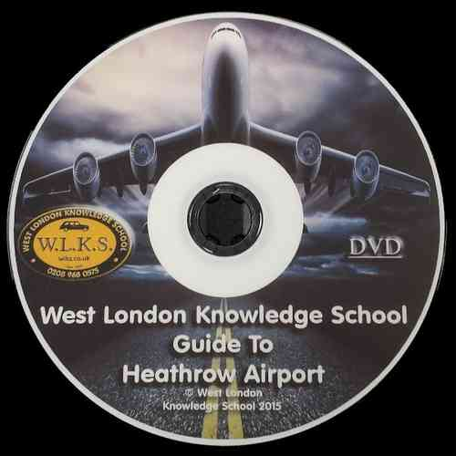 A Guide to Heathrow Airport