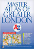London A-Z Master Atlas